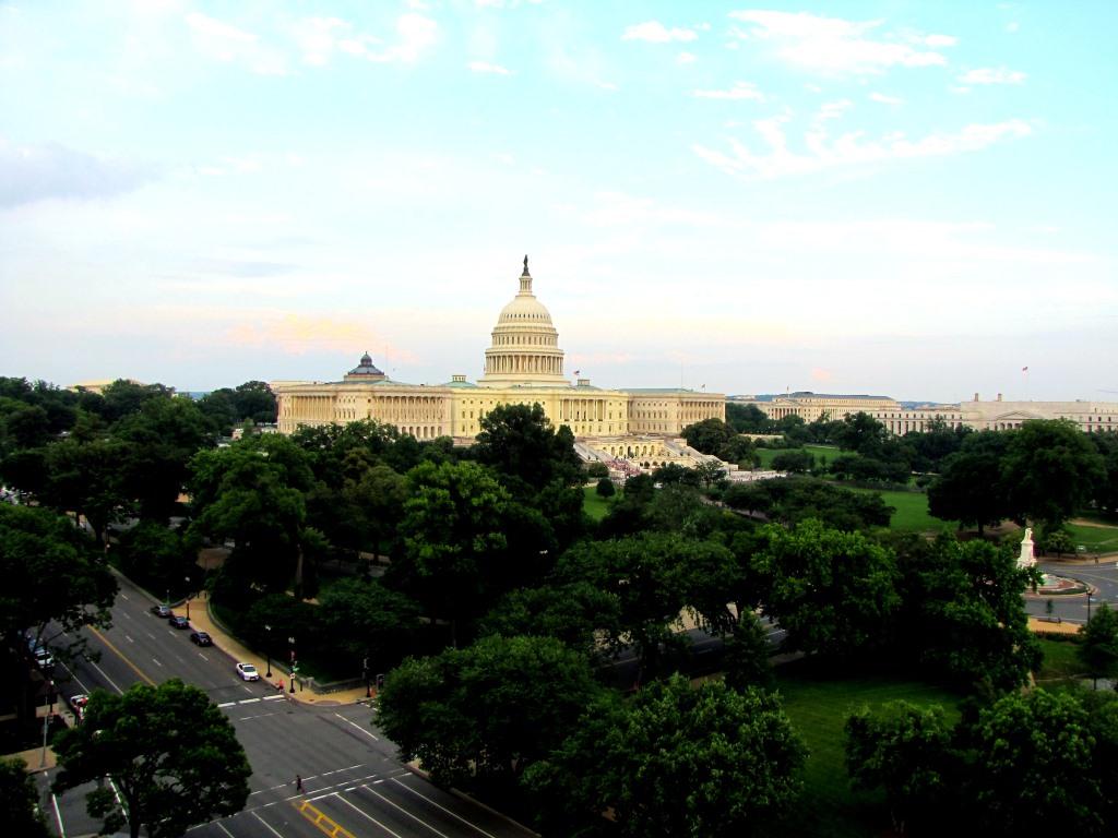 May 2017 - Capitol