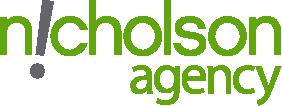 Nicholson Agency Logo png