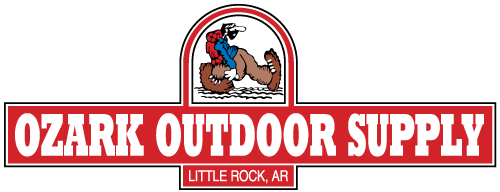 Ozark Outdoor Supply Logo