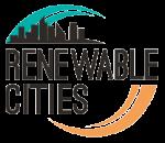 Renewable Cities logo