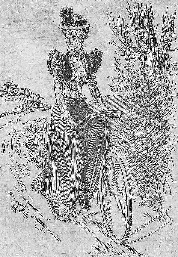 The Rambler, 1897.