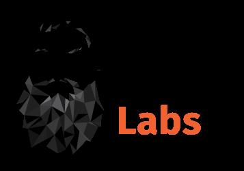Black Beard Labs logo