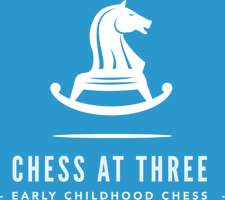 Chess at 3's March 2nd Playdate with The Marshall Chess Club