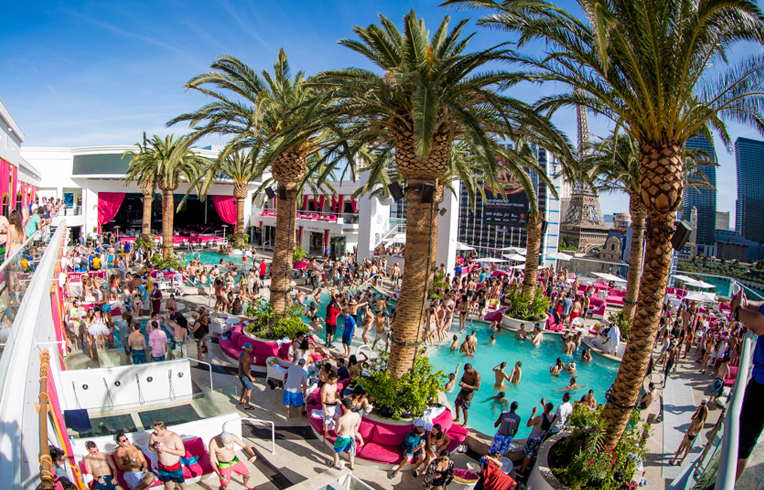 Drai S Beachclub Is An Exceptional Club Drais Jpg