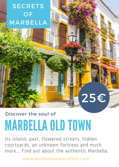 Secrets of Marbella Tour