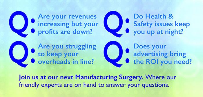 BusinessThinkTank  4 Questions