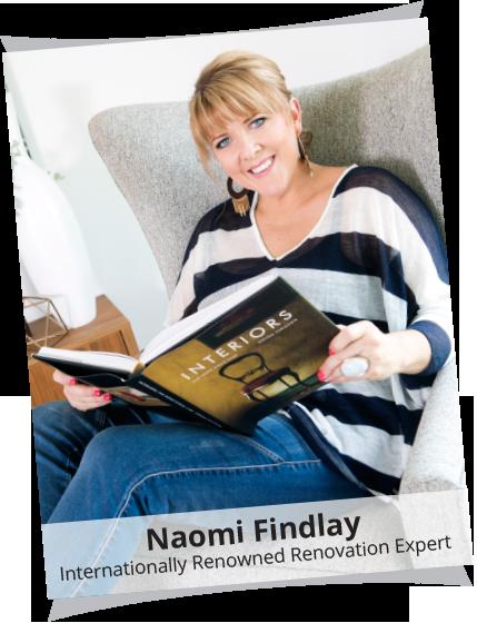 Who Is Naomi Findlay