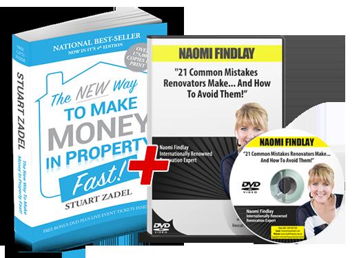 Naomi Findlay Live Bonuses