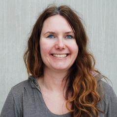 Karin Hedstrom