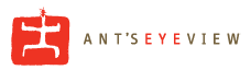 Ant's Eye View logo