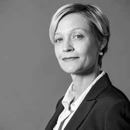 Julie Maupin, PhD
