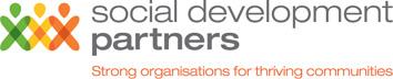 Social Development Partners' logo