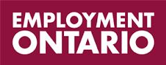 Employment Ontario is an eSAX sponsor!