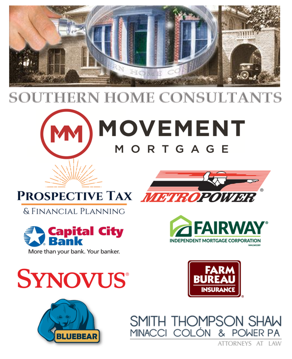 Thank you to our 2019 Strategic Partners!