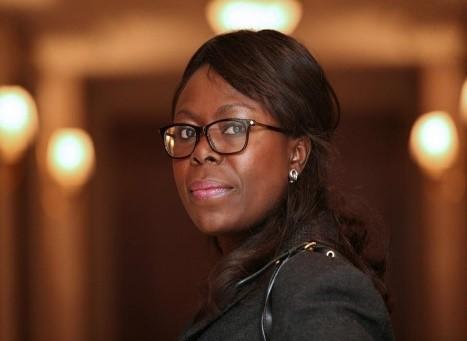 Sonia Oladoyin