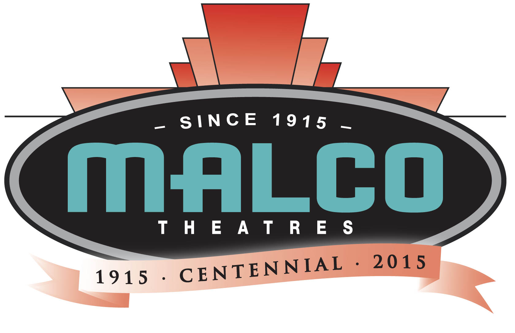 Malco Theaters Logo