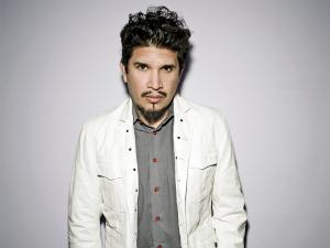 Rob Garza - profile