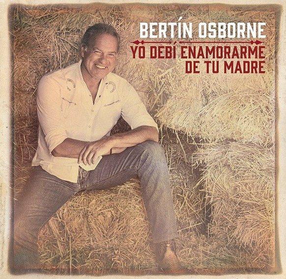 Bertin Osborne en Vigo