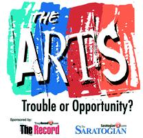 The Arts: Trouble or Opportunity?