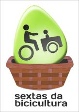 sextas da bicicultura logo