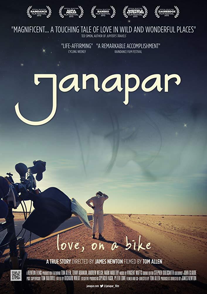 poster janapar