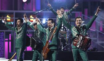 Little Rock, AR - Los Tigres del Norte