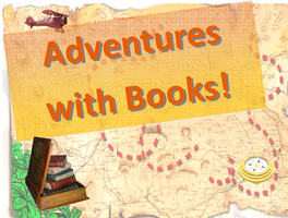 Adventures with Books!
