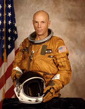 Keynote Speaker - Former Astronaut, Story Musgrave
