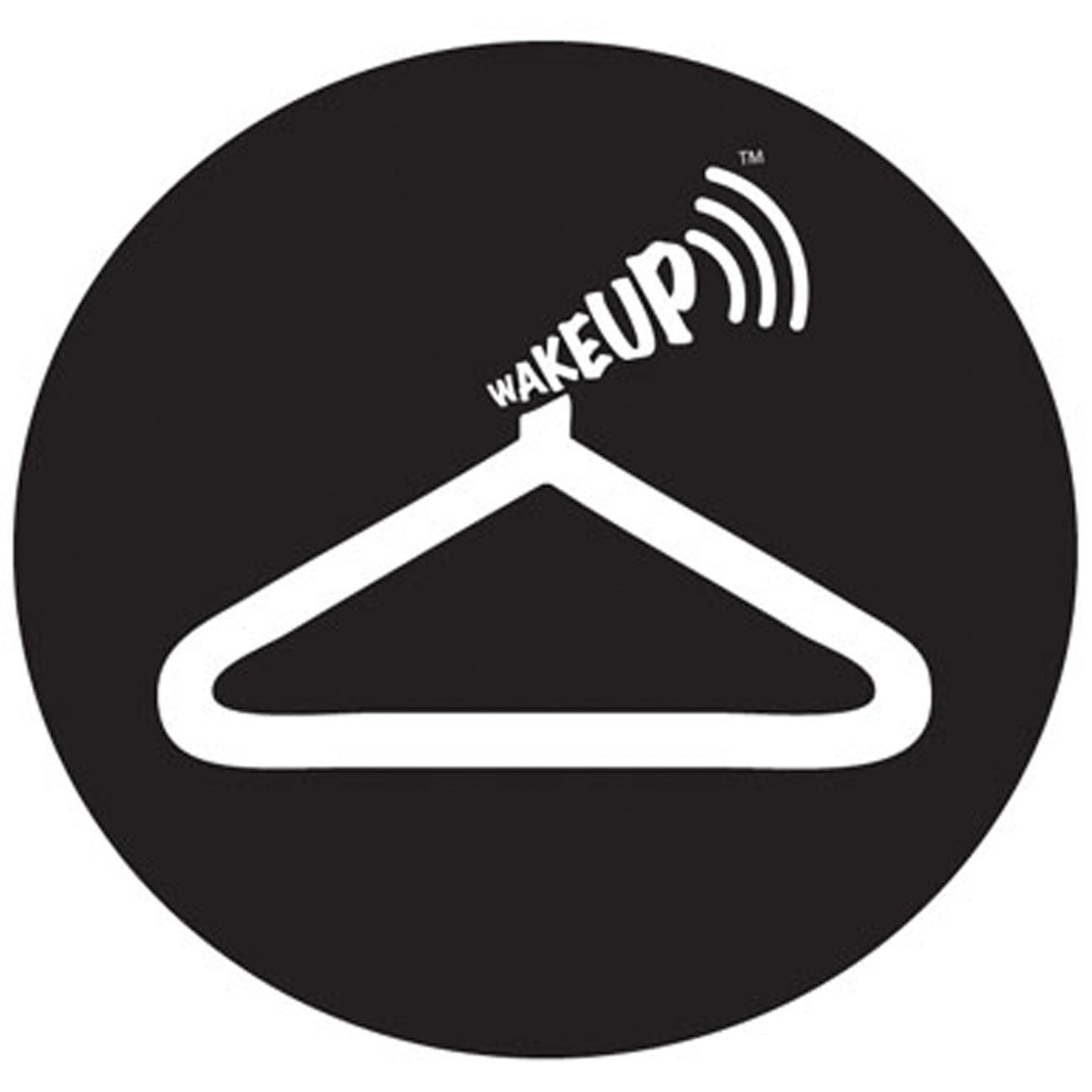 Conscious Swap Shopping Events logo ident