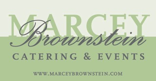 Marcey Brownstein Catering