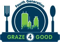 Graze 4 Good:  A Fundraiser to Benefit Fourth Generation