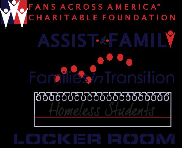 Fans Across America Logo