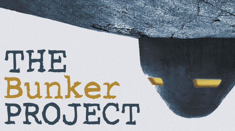 The Bunker Project Podcast