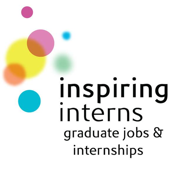 Inspiring Interns logo 2017