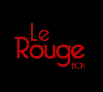 Le Rouge BCN logo