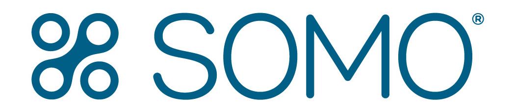 logo for full service mobile marketing firm Somo