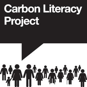 Carbon Literacy logo