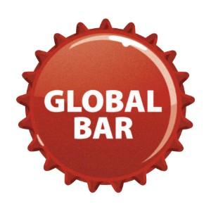 Global Bar logo