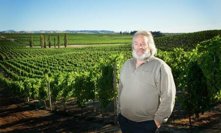 Yealands founder & Kiwi enviropreneur, Peter Yealands