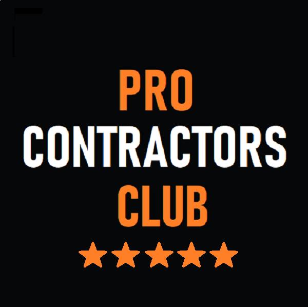 Pro Contractors Club