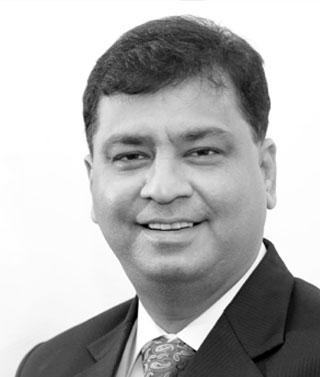 Mr Shailesh Puntambekar