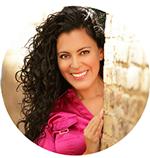 Jennifer Villarreal Coach, Author, Speaker