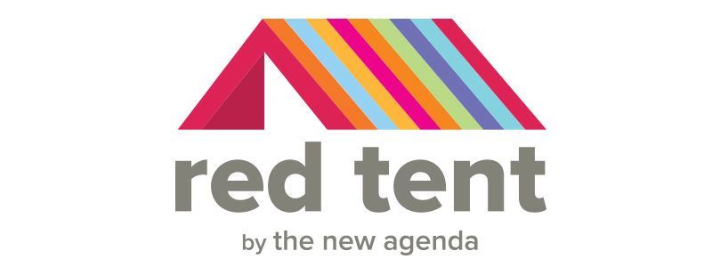 Red Tent Logo