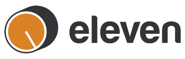 Eleven Music Business Career Center Logo