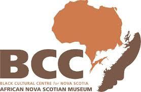 Logo for the Black Cultural Centre for Nova Scotia