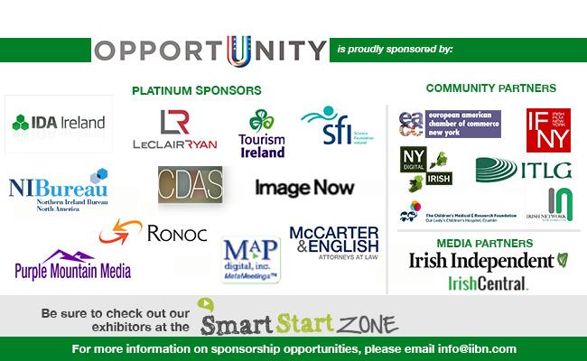 OpportUnity Sponsors