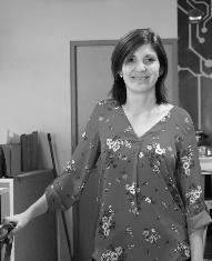Carolina Taborda