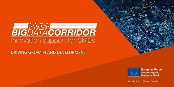 Big Data Corridor - innovation support for SMEs