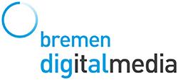 Logo bremen digitalmedia e.V.