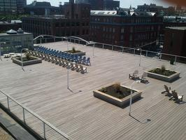 Networking Under the Stars:  Maine's first-ever rooftop...